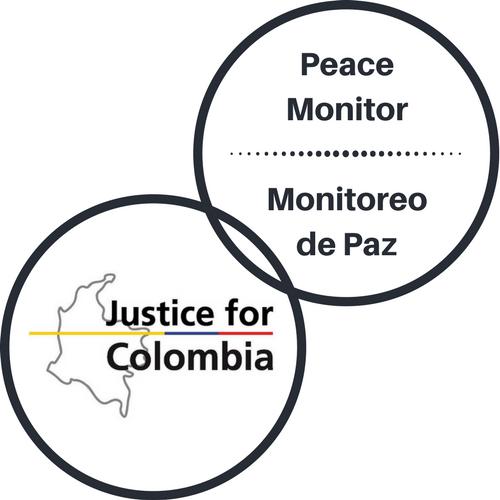 JFC Peace Monitor